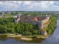 Ivangorod, fortress