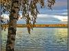 Finland, Pulkkilanharju lake
