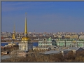 Saint-Petersburg, panorama