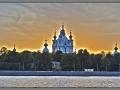 St.Petersburg, summer 2018