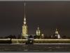 Saint-Petersburg, panorama