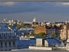 St.Petersburg, view from the roof