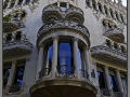 Barcelona, Casa Lleo Morera