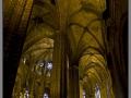 Barcelona, Catedral de Barcelona