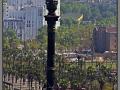 Barcelona, De Colom