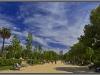 Barcelona, Citadel Park