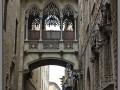 Barcelona, El Bario Gotico