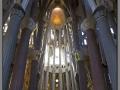 Barcelona, La Sagrada Familia