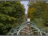 Belgium, Spa - cliff railway to the new spa