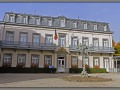 Belgium, Spa - Town Museum in old Royal Villa of king Leopold II and Marie-Henriette