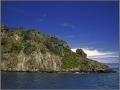 Costa Rica, Manuelita Island near Cocos