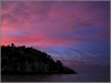 Costa Rica, Cocos, Manuelita Island near Cocos