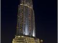 Dubai, near Burj Khalifa