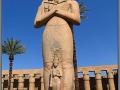 Egypt, Luxor, Karnak Temple