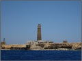 Egypt, Red Sea, Brothers Islands