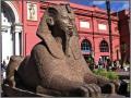 Egypt, Cairo, Egyptian Museum