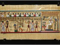 Egypt, Cairo, Papyrus Museum