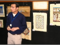 Egypt, Cairo, Papyrus Museum