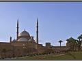 Egypt; Cairo, citadel