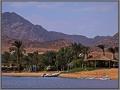 Egypt, Danab, Laguna