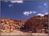 Egypt, mountains near Dahab