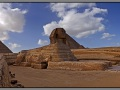 Egypt, Great Sphinx of Giza