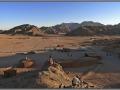 Egypt, Desert