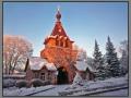 Estonia, Kuremäe, Puhtitsa Monastery