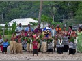 Fiji Islands, The Pacific Ocean, Local people