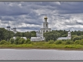 Russia, Novgorod, St. George's (Yuriev) Monastery