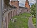 Russia, Novgorod Kremlin (Detinets)