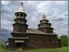 Novgorod, Vitoslavlicy museum
