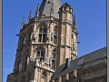 Germany, Cologne, Town Hall