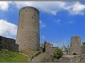 Germany, Nurburg Castle