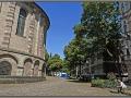 Germany, Cologne, Sankt Maria im Kapitol