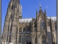 Germany, Colone cathedral
