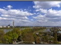 Germany, Colone, city veiw