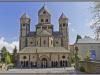 Germany, Maria Laach Abbey