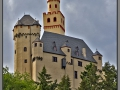 Germany, Rheinland-Pfalz, Burg Marksburg