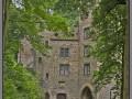 Germany, Rheinland-Pfalz, near Stolzenfels Castle