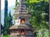 Indonesia; Bali; Bratan Lake