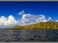 Indonesia, Komodo island