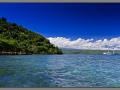Indonesia, Satonda island