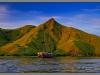 Indonesia, Gili Lawa Darat island