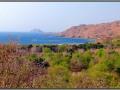 Indonesia; Komodo island