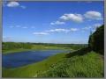 Pskov Region, Izborsk (2010)
