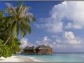Maldives, Bandos Island