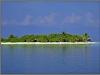 Maldives, Radhdhiggaa Island