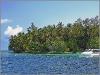 Maldives, South Male Atoll, Biyadhoo Island
