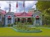 Maldives, Male, Mulee-Aage Palace